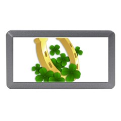 St  Patricks Day  Memory Card Reader (mini) by Valentinaart
