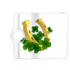 St  Patricks Day  Kindle Fire Hdx 8 9  Flip 360 Case by Valentinaart