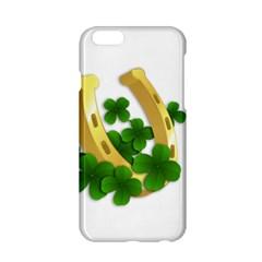 St  Patricks Day  Apple Iphone 6/6s Hardshell Case by Valentinaart