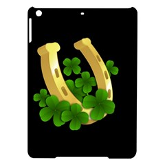 St  Patricks Day  Ipad Air Hardshell Cases by Valentinaart