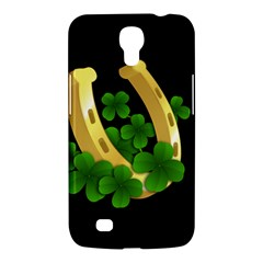 St  Patricks Day  Samsung Galaxy Mega 6 3  I9200 Hardshell Case by Valentinaart