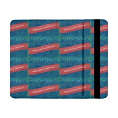 Valentine Day Pattern Samsung Galaxy Tab Pro 8 4  Flip Case by dflcprints