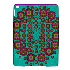 The Worlds Most Beautiful Flower Shower On The Sky Ipad Air 2 Hardshell Cases by pepitasart