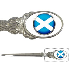 Scotland Nation Country Nationality Letter Openers