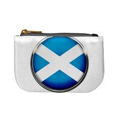 Scotland Nation Country Nationality Mini Coin Purses