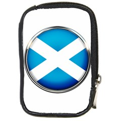 Scotland Nation Country Nationality Compact Camera Cases