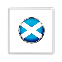 Scotland Nation Country Nationality Memory Card Reader (square)