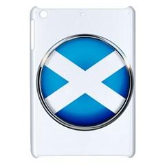 Scotland Nation Country Nationality Apple Ipad Mini Hardshell Case
