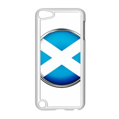 Scotland Nation Country Nationality Apple Ipod Touch 5 Case (white)