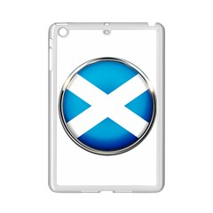 Scotland Nation Country Nationality Ipad Mini 2 Enamel Coated Cases by Nexatart