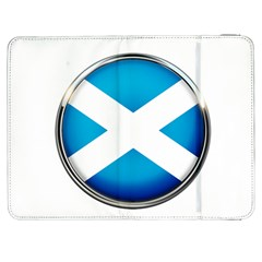 Scotland Nation Country Nationality Samsung Galaxy Tab 7  P1000 Flip Case