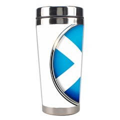 Scotland Nation Country Nationality Stainless Steel Travel Tumblers