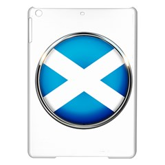 Scotland Nation Country Nationality Ipad Air Hardshell Cases