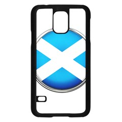 Scotland Nation Country Nationality Samsung Galaxy S5 Case (black)