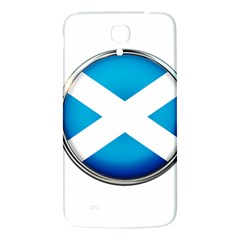Scotland Nation Country Nationality Samsung Galaxy Mega I9200 Hardshell Back Case