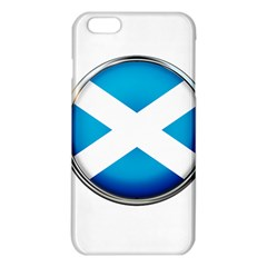 Scotland Nation Country Nationality Iphone 6 Plus/6s Plus Tpu Case by Nexatart