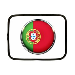 Portugal Flag Country Nation Netbook Case (small)