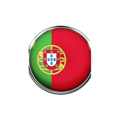 Portugal Flag Country Nation Memory Card Reader