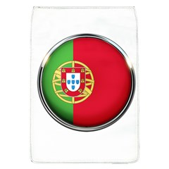Portugal Flag Country Nation Flap Covers (l)