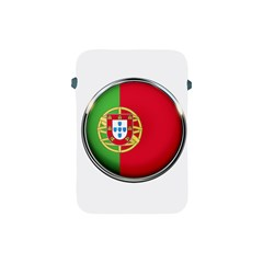Portugal Flag Country Nation Apple Ipad Mini Protective Soft Cases