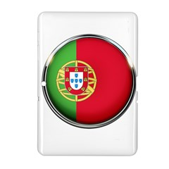 Portugal Flag Country Nation Samsung Galaxy Tab 2 (10 1 ) P5100 Hardshell Case