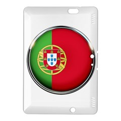 Portugal Flag Country Nation Kindle Fire Hdx 8 9  Hardshell Case