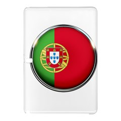 Portugal Flag Country Nation Samsung Galaxy Tab Pro 12 2 Hardshell Case