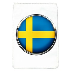 Sweden Flag Country Countries Flap Covers (l)