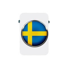 Sweden Flag Country Countries Apple Ipad Mini Protective Soft Cases
