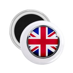United Kingdom Country Nation Flag 2 25  Magnets