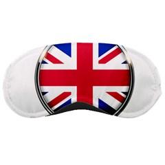United Kingdom Country Nation Flag Sleeping Masks