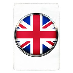 United Kingdom Country Nation Flag Flap Covers (s)