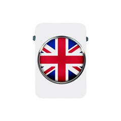 United Kingdom Country Nation Flag Apple Ipad Mini Protective Soft Cases