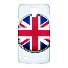 United Kingdom Country Nation Flag Galaxy S4 Active