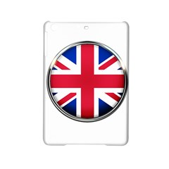 United Kingdom Country Nation Flag Ipad Mini 2 Hardshell Cases