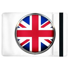United Kingdom Country Nation Flag Ipad Air 2 Flip