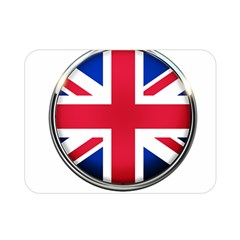 United Kingdom Country Nation Flag Double Sided Flano Blanket (mini)