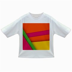 Background Abstract Infant/toddler T Shirts