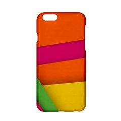 Background Abstract Apple Iphone 6/6s Hardshell Case