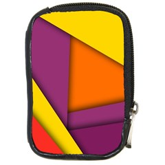 Background Abstract Compact Camera Cases by Nexatart