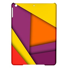 Background Abstract Ipad Air Hardshell Cases