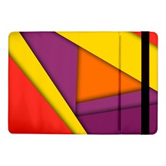 Background Abstract Samsung Galaxy Tab Pro 10 1  Flip Case