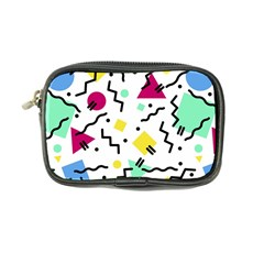 Art Background Abstract Unique Coin Purse