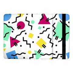 Art Background Abstract Unique Samsung Galaxy Tab Pro 10 1  Flip Case