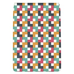 Background Abstract Geometric Flap Covers (l)