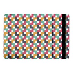 Background Abstract Geometric Samsung Galaxy Tab Pro 10 1  Flip Case