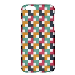 Background Abstract Geometric Apple Iphone 6 Plus/6s Plus Hardshell Case
