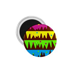Illustration Abstract Graphic 1 75  Magnets