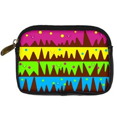 Illustration Abstract Graphic Digital Camera Cases