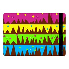 Illustration Abstract Graphic Apple Ipad Pro 10 5   Flip Case